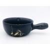 Kép 1/4 - Sajtfondü edény Hegymászó, fekete színű