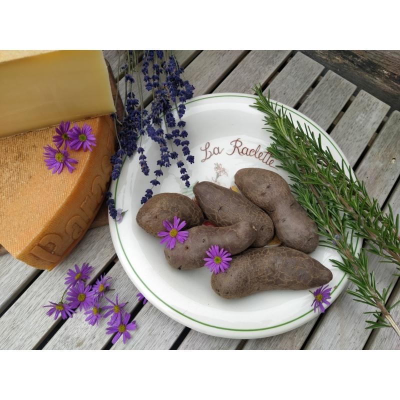 Raclette sajt krumplival - 300g